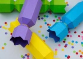 Cách làm hộp quà cực sáng tạo và sành điệu