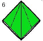 Cách gấp hạc giấy đơn giản ( kèm video hướng dẫn ) Cach-gap-hac-6