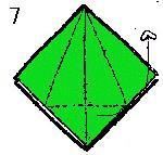Cách gấp hạc giấy đơn giản ( kèm video hướng dẫn ) Cach-gap-hac-7