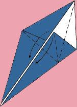 cach gap ca vang origami 5