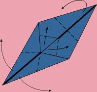 cach gap ca vang origami 6