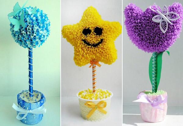 cach lam hoa trai tim 4
