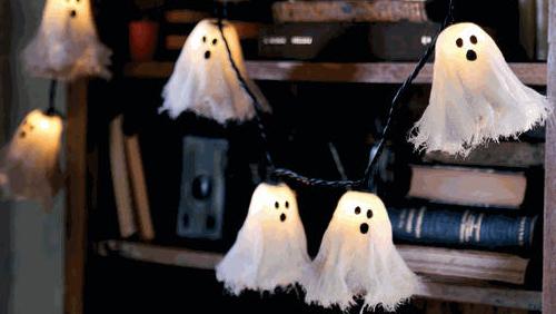cach lam ma ngo nghinh trang tri halloween buoc 13