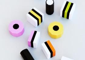 Cách làm một số mẫu hộp quà nhỏ xinh rất đơn giản