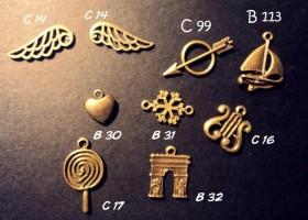 Địa điểm mua phụ kiện, nguyên vật liệu Handmade
