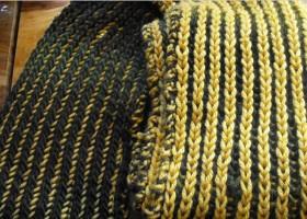 Cách đan cốt, các kiểu đan len cốt