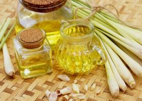 Cách làm tinh dầu sả đơn giản ngay tại nhà