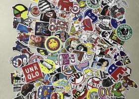 Cách làm sticker bằng giấy tại nhà đơn giản vô cùng