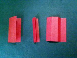 cach gap hoa hong origami 2