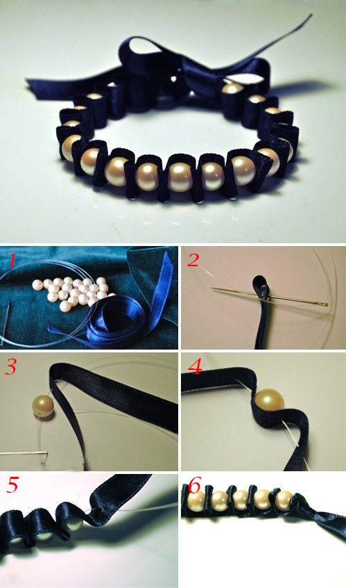Vòng đeo tay handmade