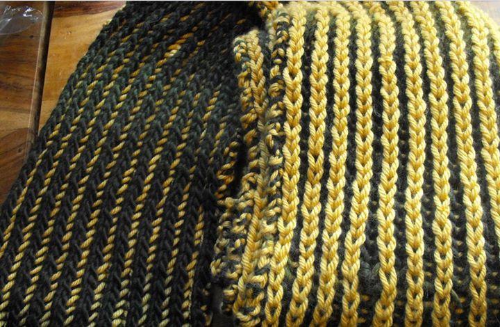 Cách đan cốt