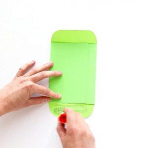 cách làm phong bì handmade