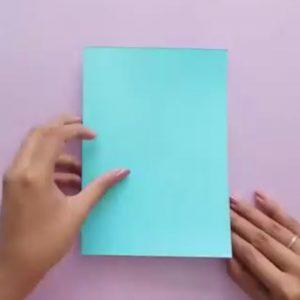 Cách làm thiệp sinh nhật 3D độc đáo ý nghĩa