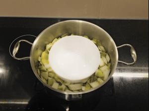 cách làm tinh dầu bưởi