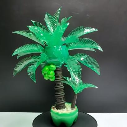handmade từ chai nhựa